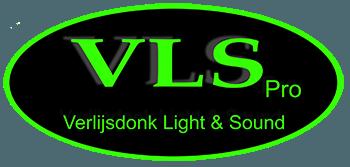 VLS pro (Verlijsdonk light en geluid)